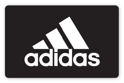 adidas Gift Card (Email Delivery)